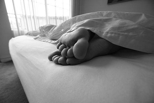 Sleepingfeet1